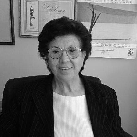 Anna Maria Florio